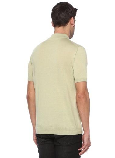 Beymen Collection Tişört Sarı